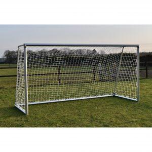Avyna aluminium voetbaldoel