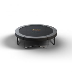 Avyna round trampoline